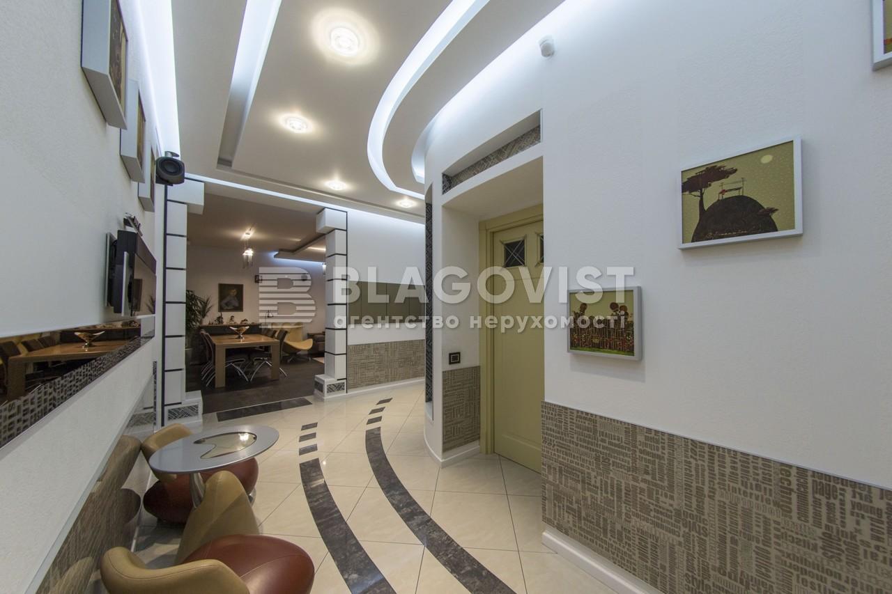 Квартира F-37043, Старонаводницкая, 13, Киев - Фото 33