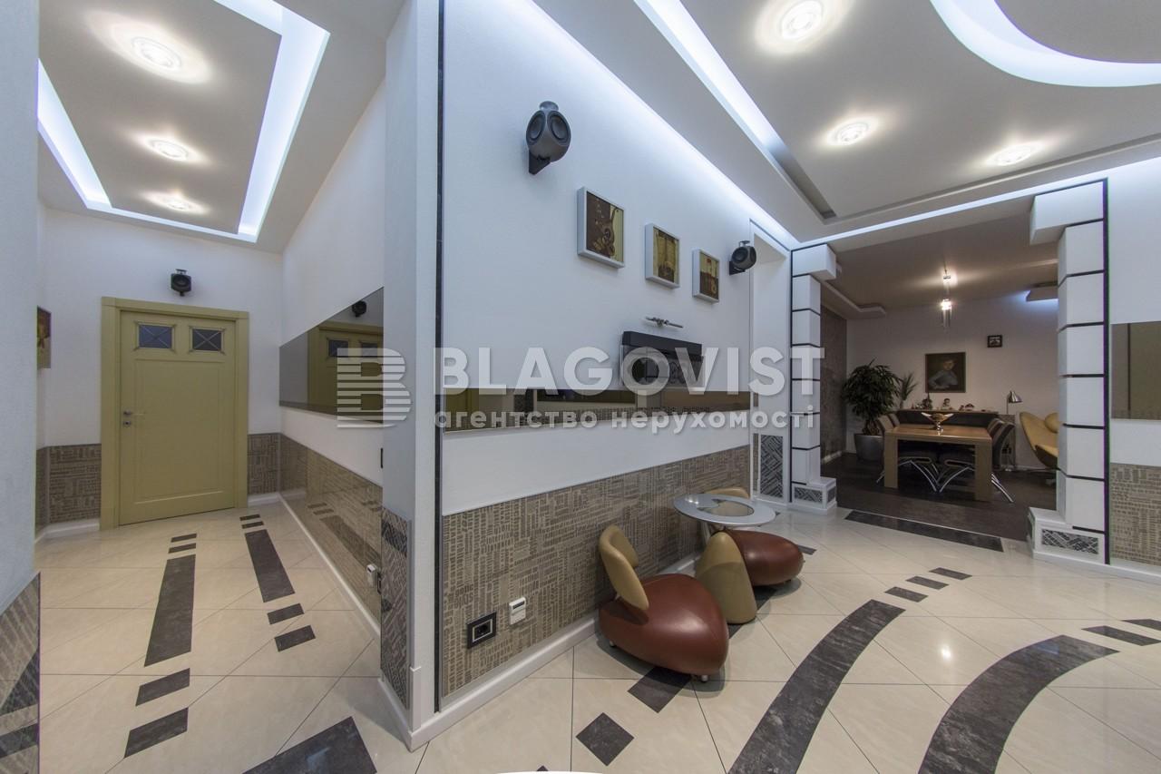 Квартира F-37043, Старонаводницкая, 13, Киев - Фото 34