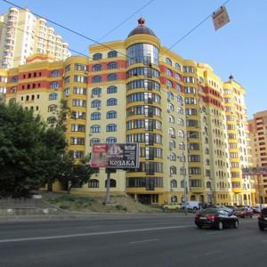 Квартира Черновола Вячеслава, 29а, Киев, H-46113 - Фото 3