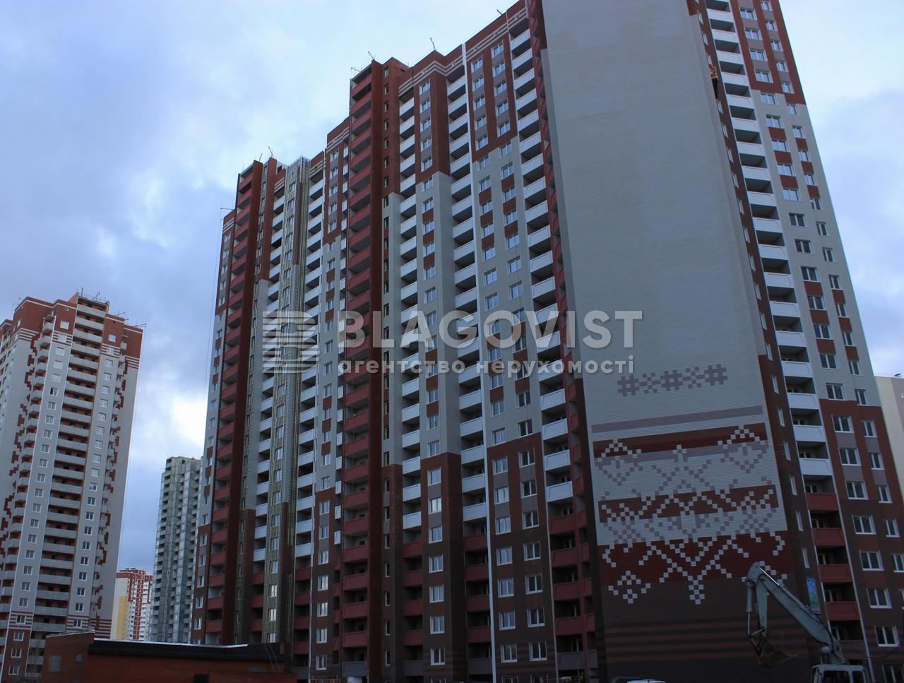 Квартира A-107875, Чавдар Єлизавети, 34, Київ - Фото 4