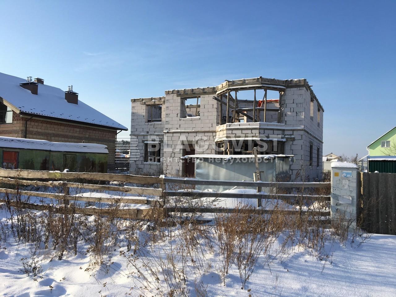 Земельный участок M-30924, Обухов - Фото 1