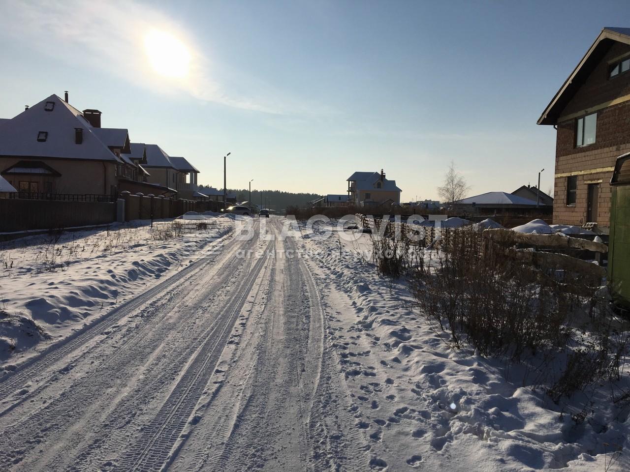 Земельный участок M-30924, Обухов - Фото 6