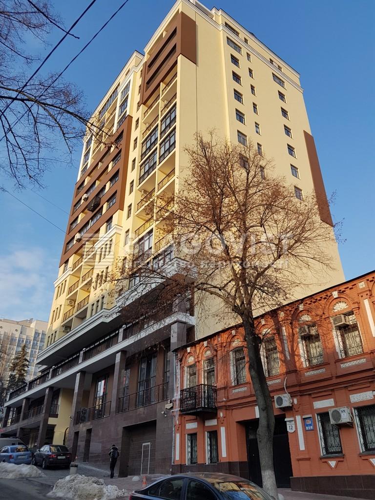 Квартира C-104235, Гоголевская, 14, Киев - Фото 2