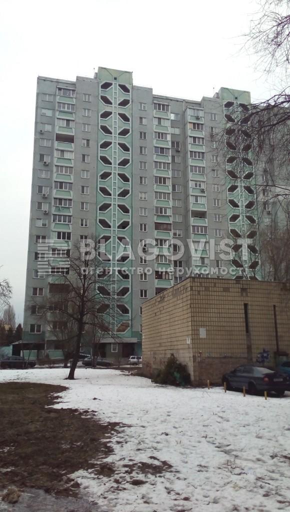 Квартира Z-778874, Симиренко, 5в, Киев - Фото 1