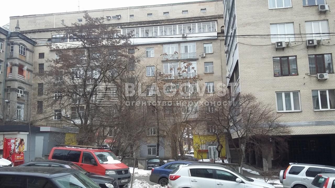 Квартира Z-1246514, Владимирская, 71, Киев - Фото 4