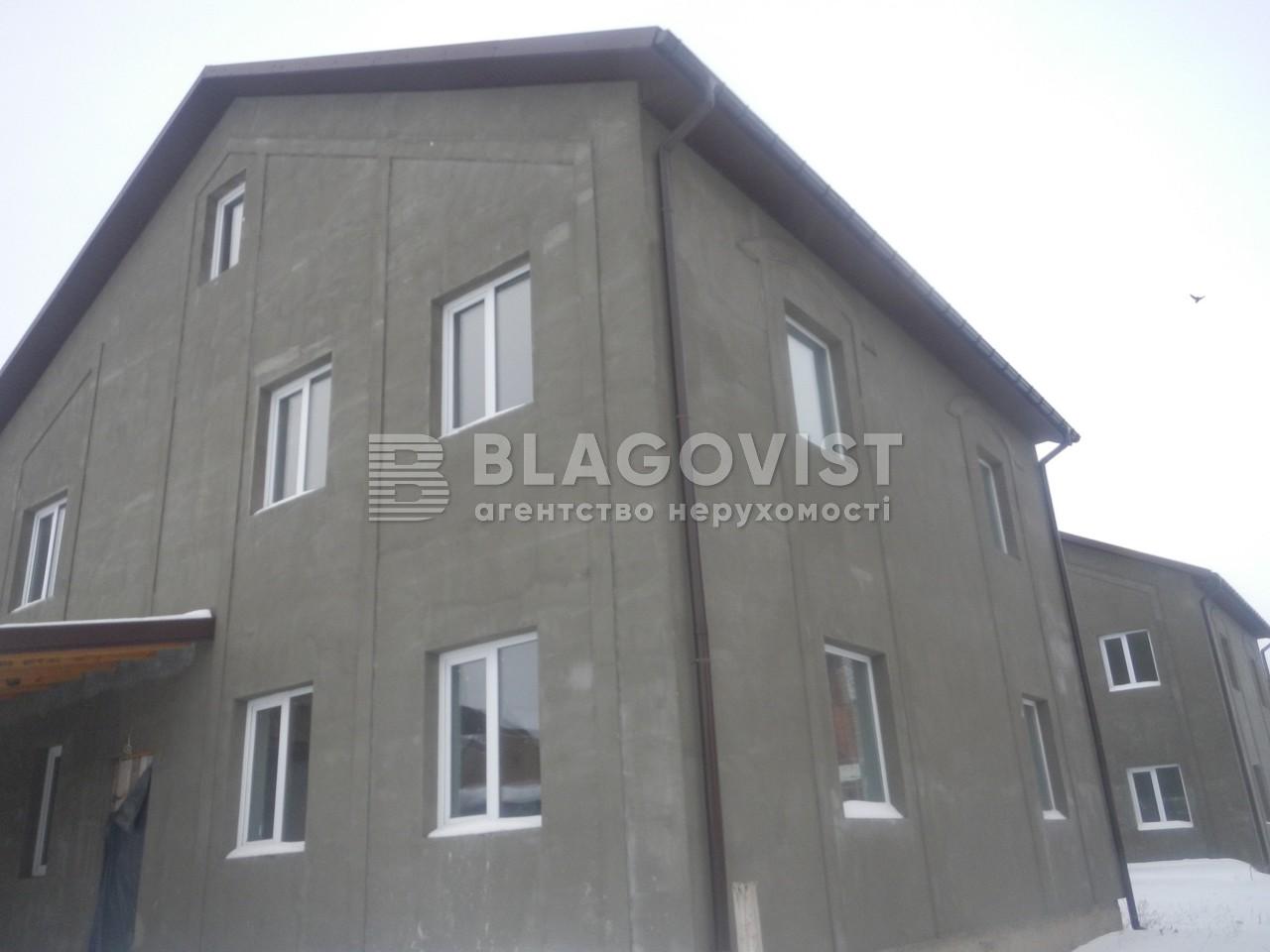 Дом Z-1753107, Богатырская, Киев - Фото 4