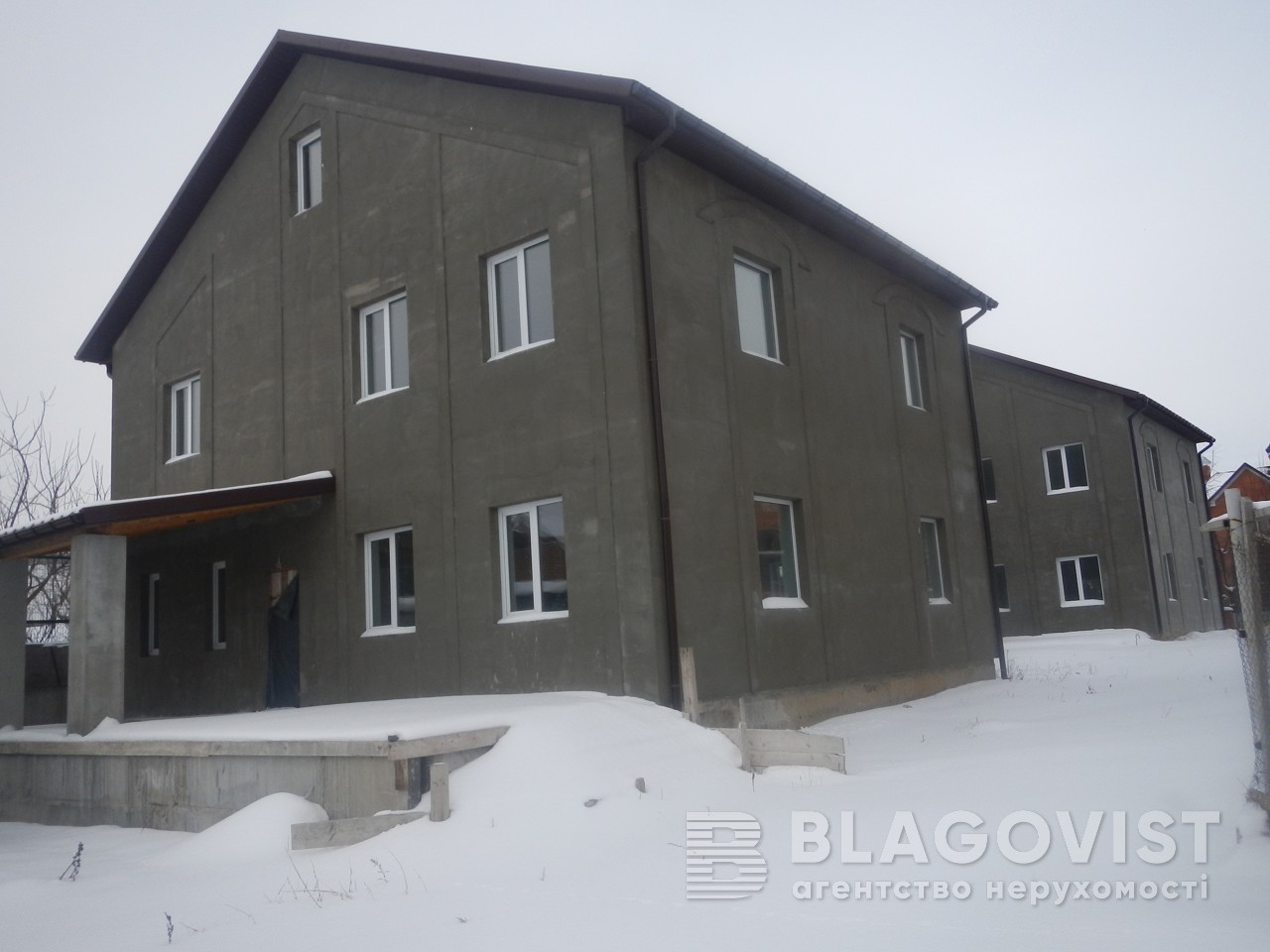 Дом Z-1753107, Богатырская, Киев - Фото 5