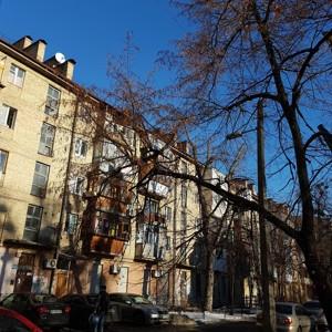 Квартира Мира просп., 13, Киев, M-34012 - Фото1