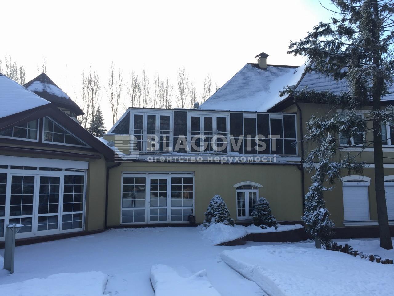 Дом F-37241, Реута Михаила пер., Киев - Фото 1