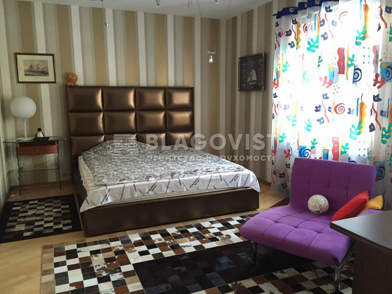 Дом F-37241, Реута Михаила пер., Киев - Фото 5