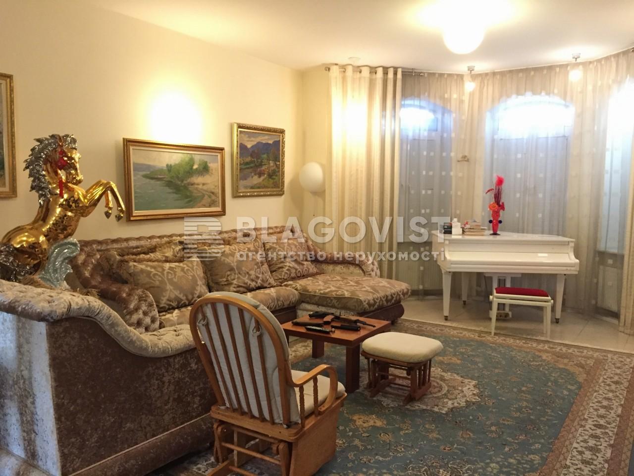 Дом F-37241, Реута Михаила пер., Киев - Фото 3