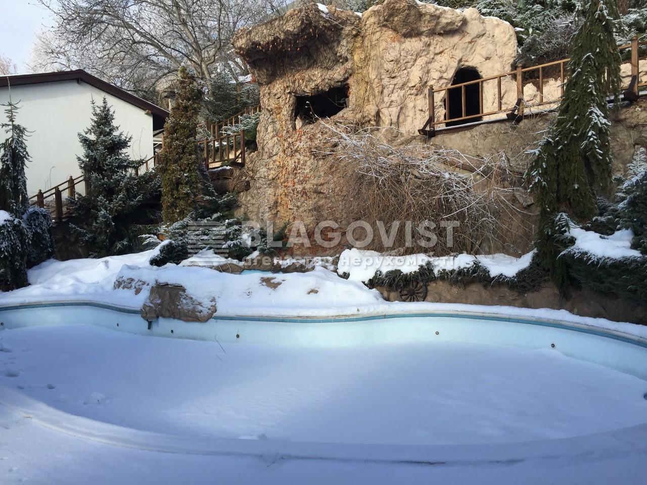 Дом F-37241, Реута Михаила пер., Киев - Фото 26