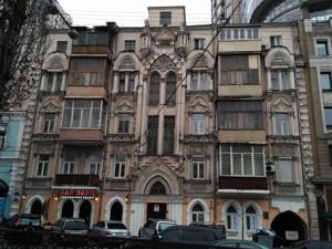 Нежитлове приміщення, Шевченка Т.бул., Київ, M-31328 - Фото