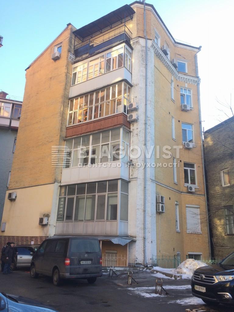 Квартира M-33859, Михайловская, 2в, Киев - Фото 1