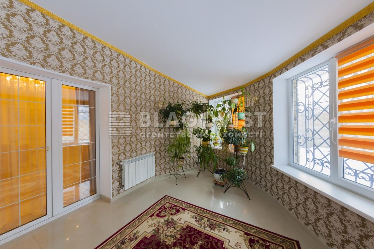 Дом E-35497, Звездная, Петропавловская Борщаговка - Фото 22