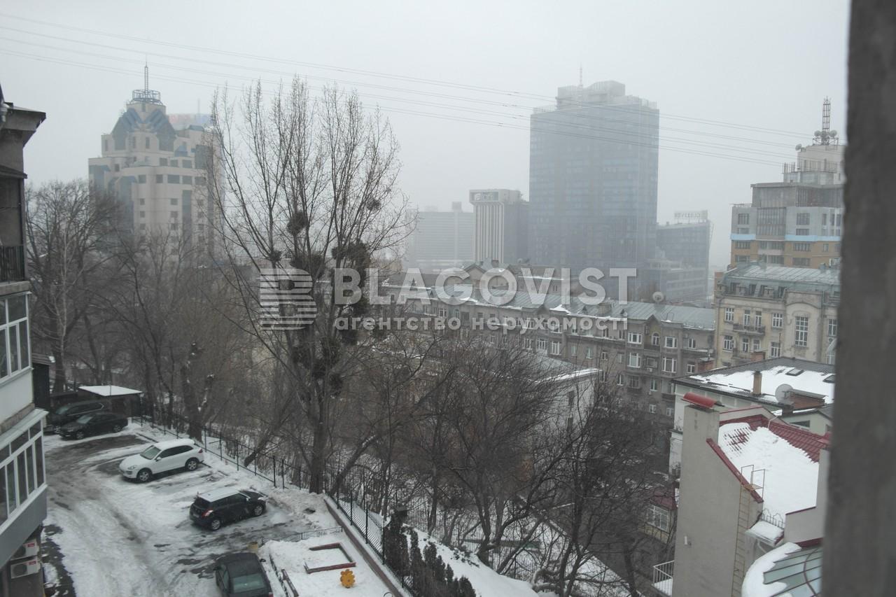Квартира E-35829, Круглоуниверситетская, 18/2, Киев - Фото 12
