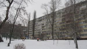 Квартира Сверстюка Евгения (Расковой Марины), 8, Киев, Z-2404 - Фото