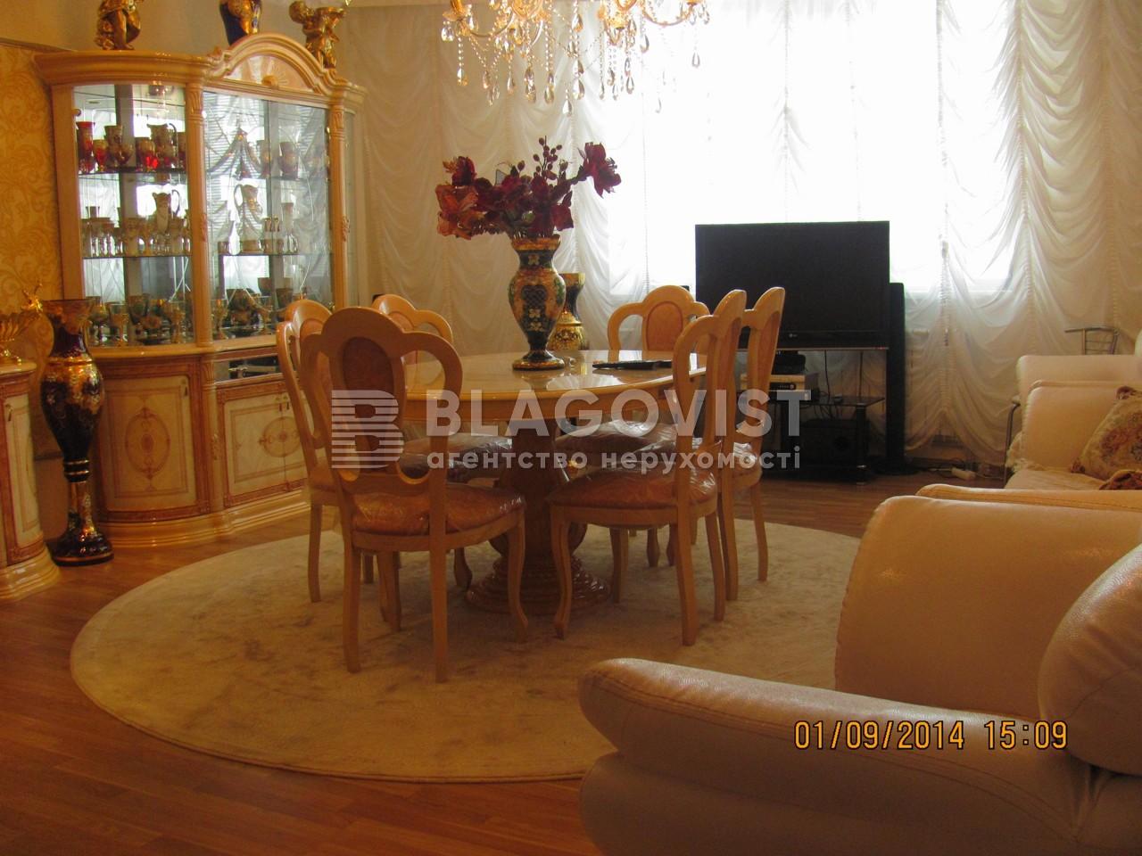 Квартира Z-1594157, Черняховского, 11г, Бровары - Фото 4