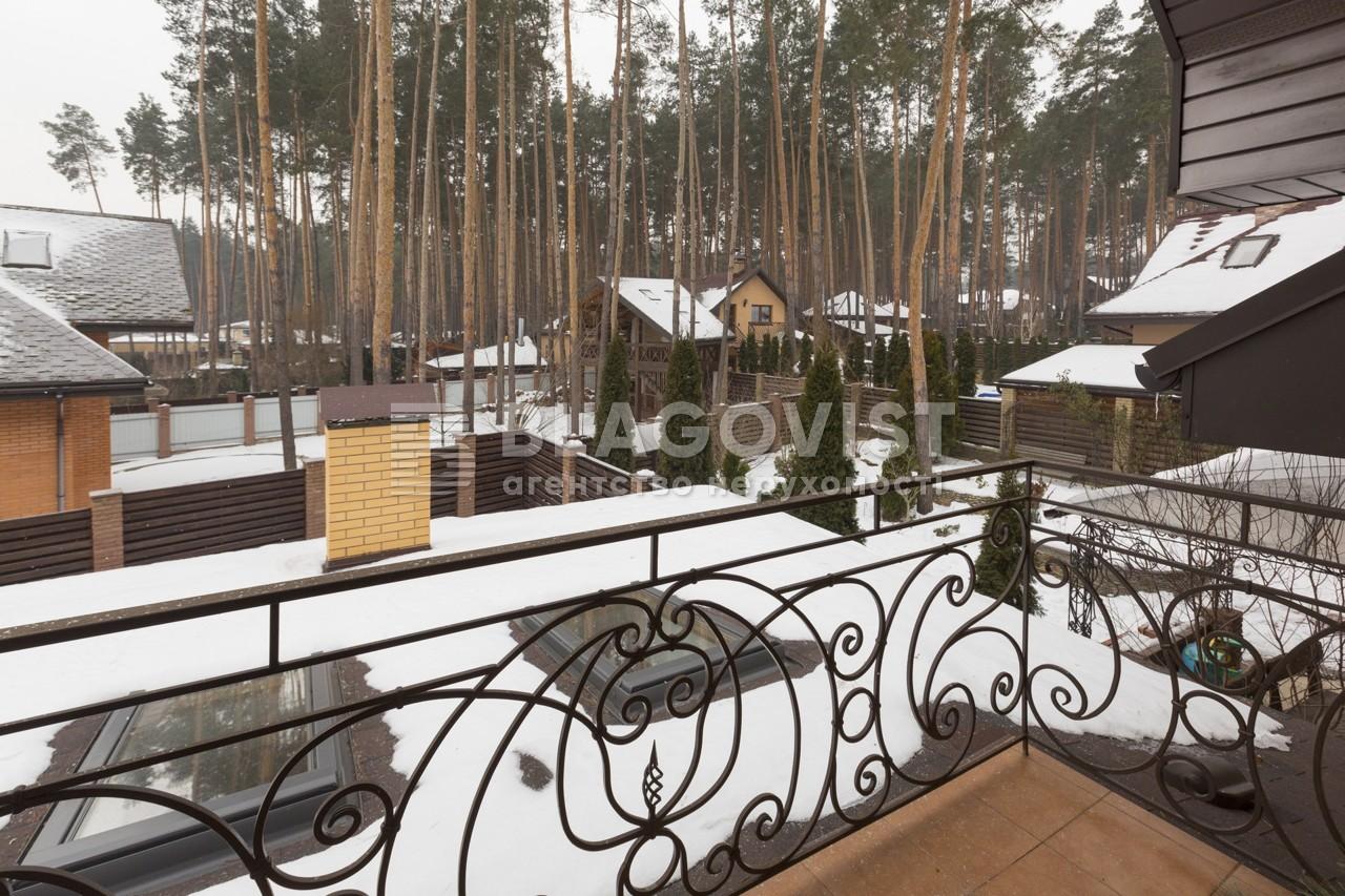 Дом R-2755, Лесная, Стоянка - Фото 37