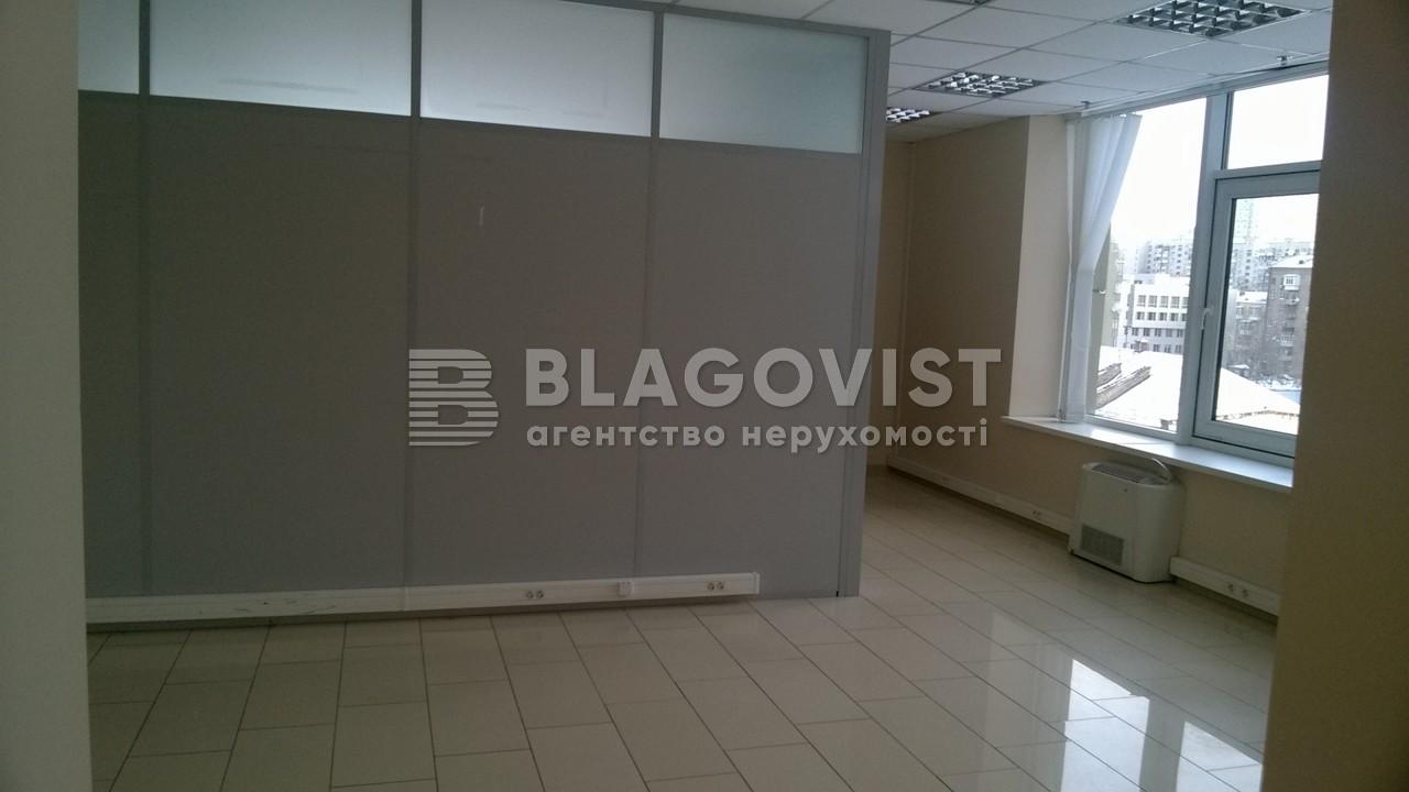 Офис, P-20834, Антоновича (Горького), Киев - Фото 3