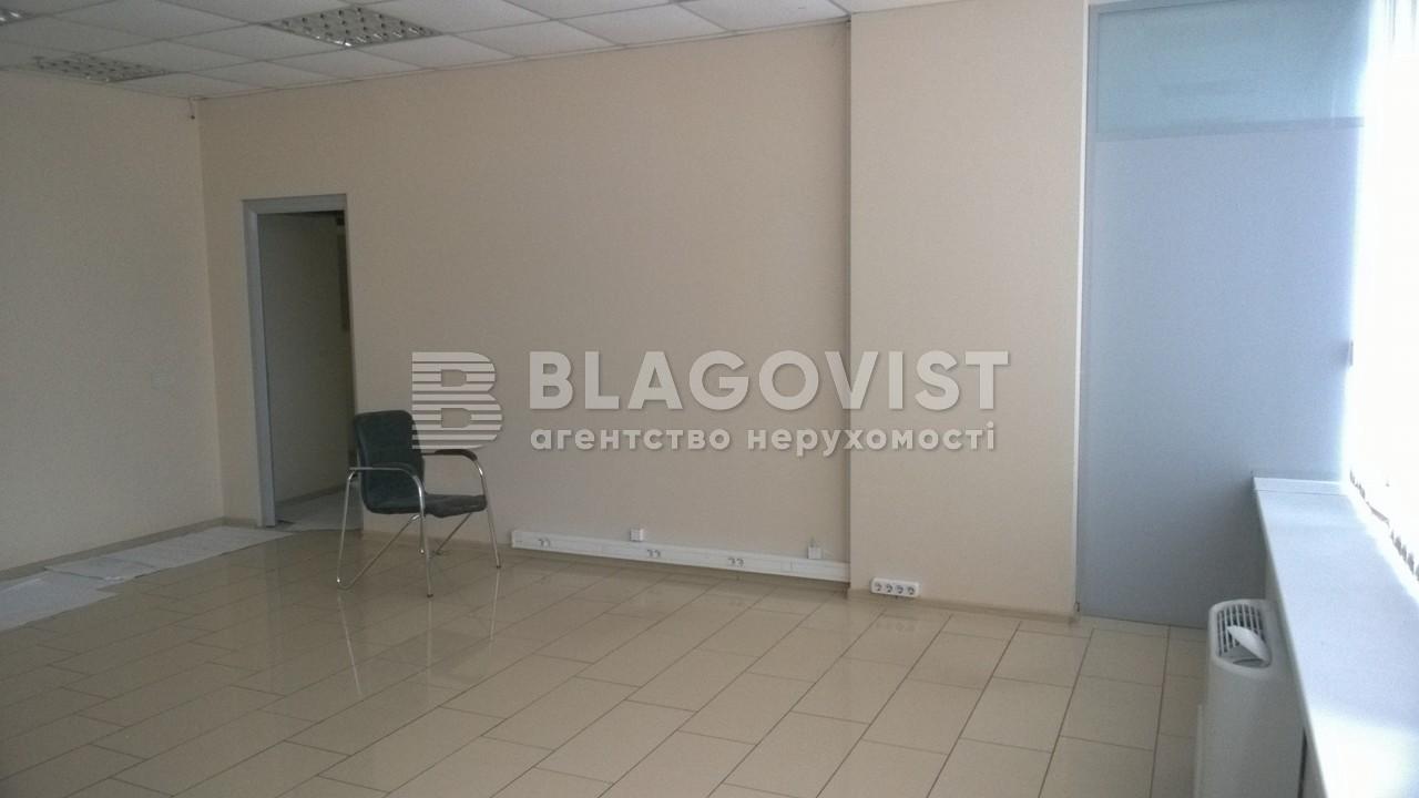 Офис, P-20834, Антоновича (Горького), Киев - Фото 7