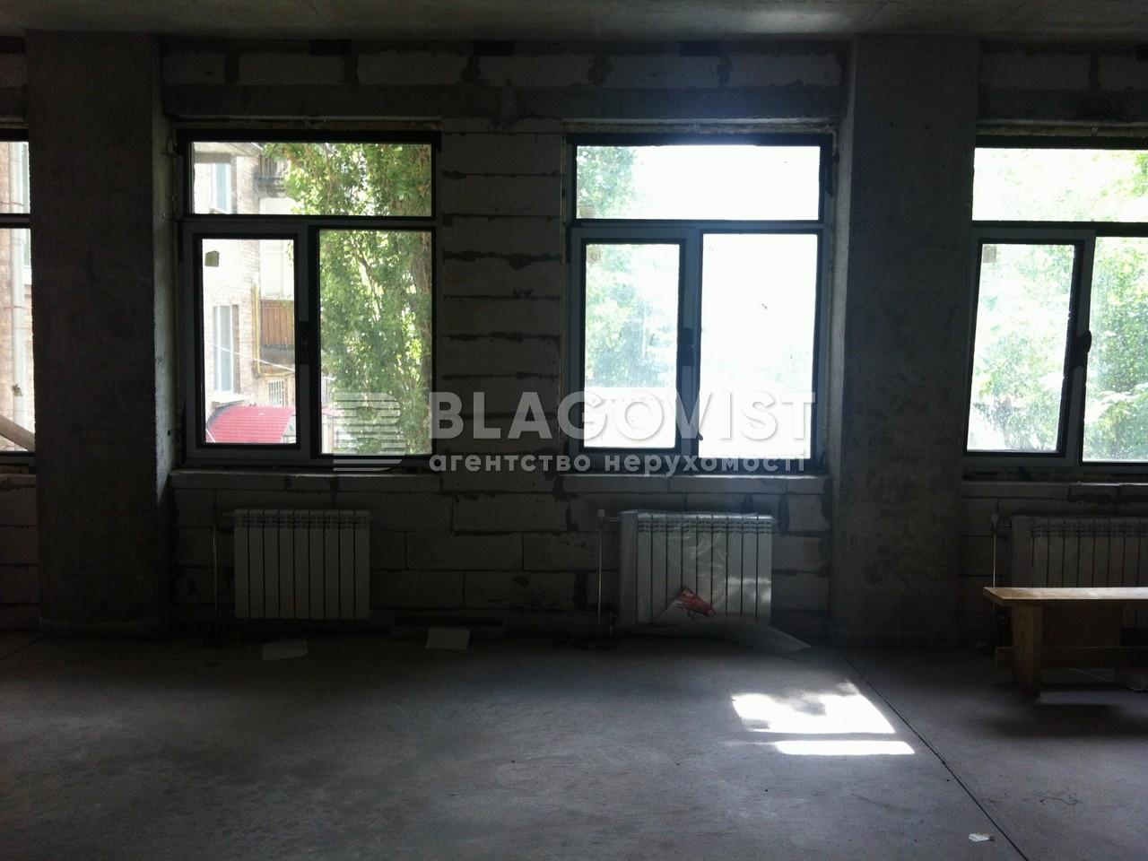 Нежилое помещение, Z-50469, Щекавицкая, Киев - Фото 6