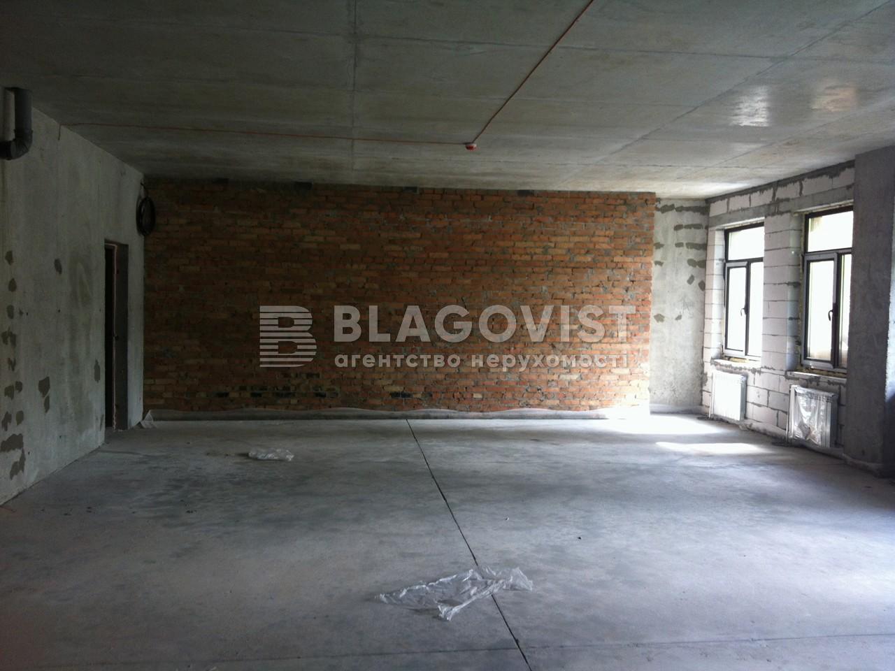 Нежилое помещение, Z-50469, Щекавицкая, Киев - Фото 4