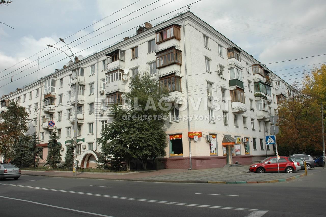 Нежилое помещение, H-47880, Вышгородская, Киев - Фото 1