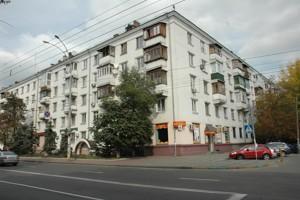 Квартира Вышгородская, 4, Киев, Z-560714 - Фото