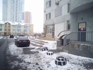 Нежитлове приміщення, Бажана Миколи просп., Київ, Z-1694273 - Фото 6