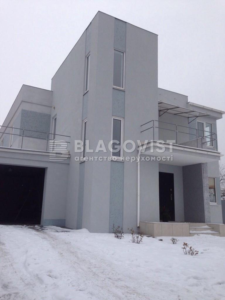 Дом Z-1328306, Садовая (Осокорки), Киев - Фото 2