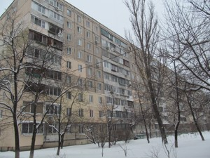 Квартира Озерная (Оболонь), 12, Киев, X-30148 - Фото