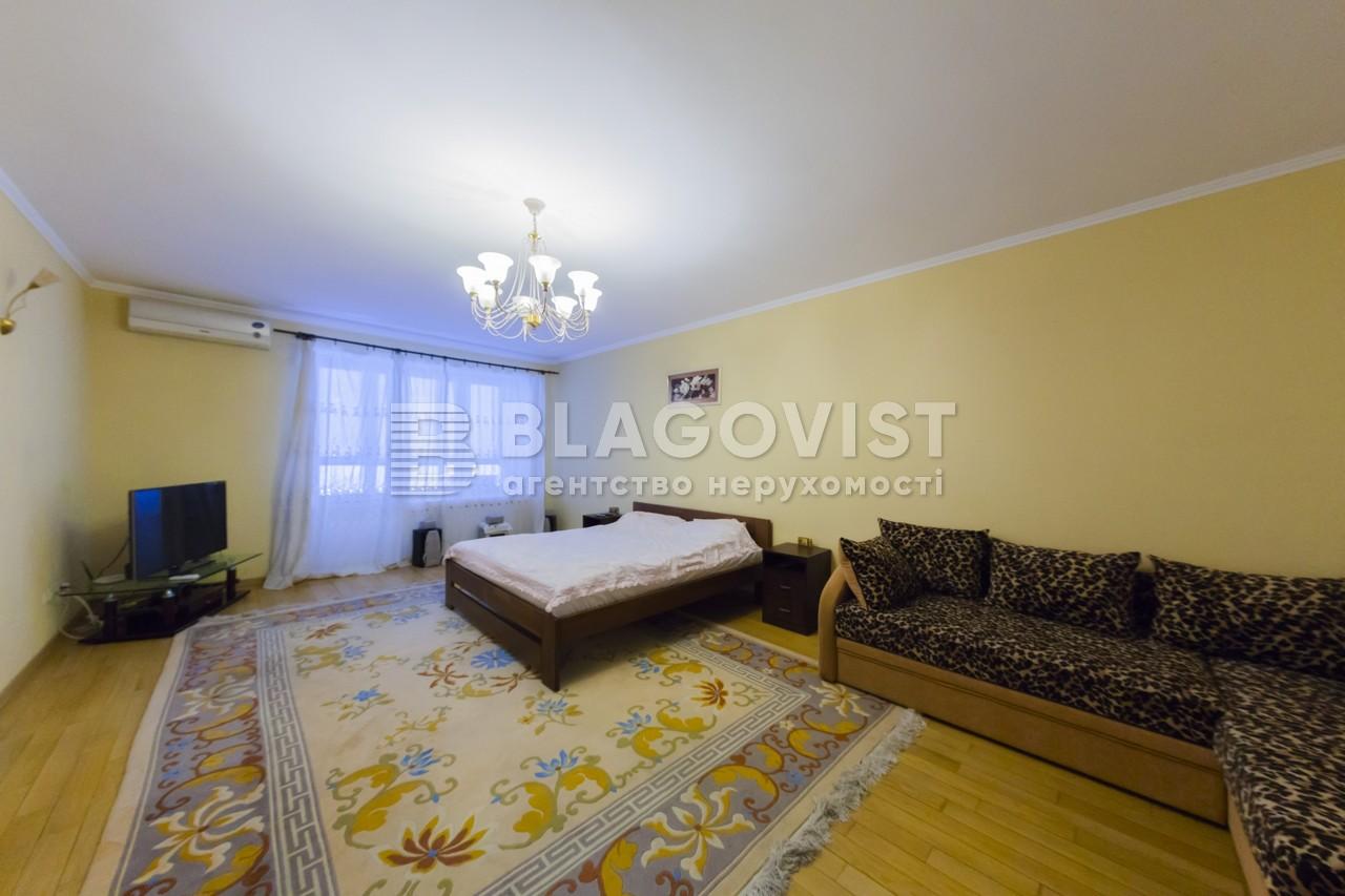Квартира Z-65596, Панаса Мирного, 28а, Киев - Фото 1