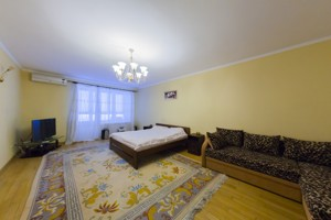 Квартира Панаса Мирного, 28а, Киев, Z-65596 - Фото