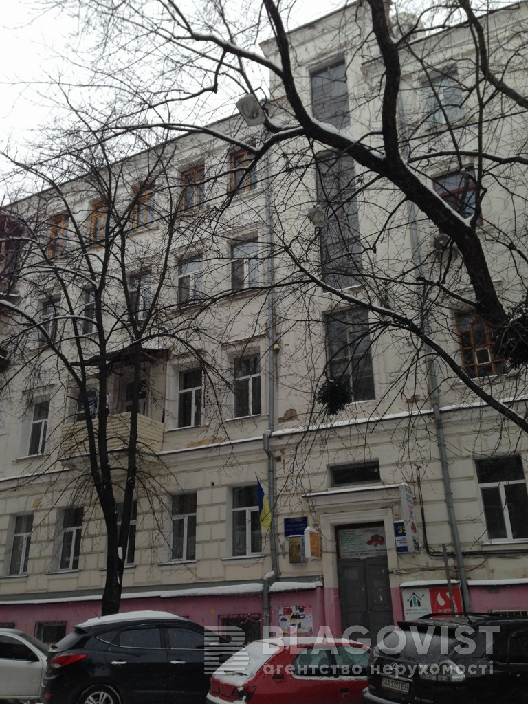 Квартира Z-569788, Рейтарская, 35а, Киев - Фото 3