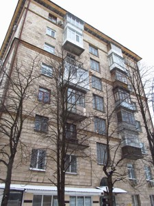 Квартира Перемоги просп., 60, Київ, Z-494719 - Фото3