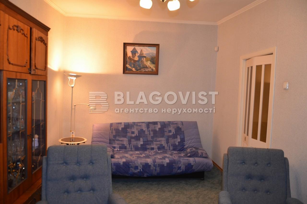 Квартира X-33737, Подвойського, 4, Київ - Фото 1