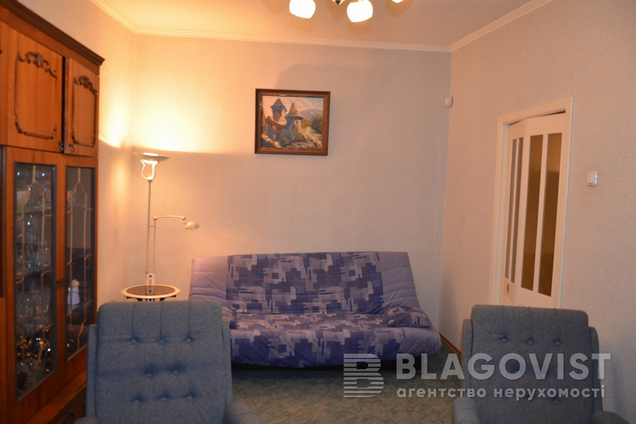 Квартира R-3308, Подвойского, 4, Киев - Фото 1
