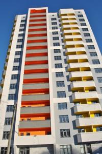 Квартира Перемоги просп., 71а, Київ, Z-606869 - Фото 3