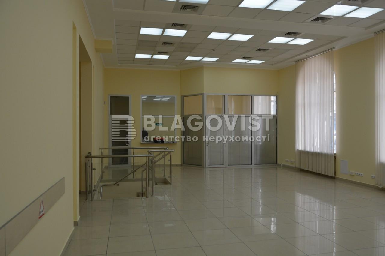 Нежилое помещение, C-103646, Пушкинская, Киев - Фото 4