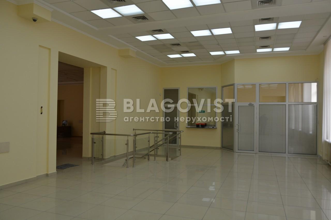 Нежилое помещение, C-103646, Пушкинская, Киев - Фото 5