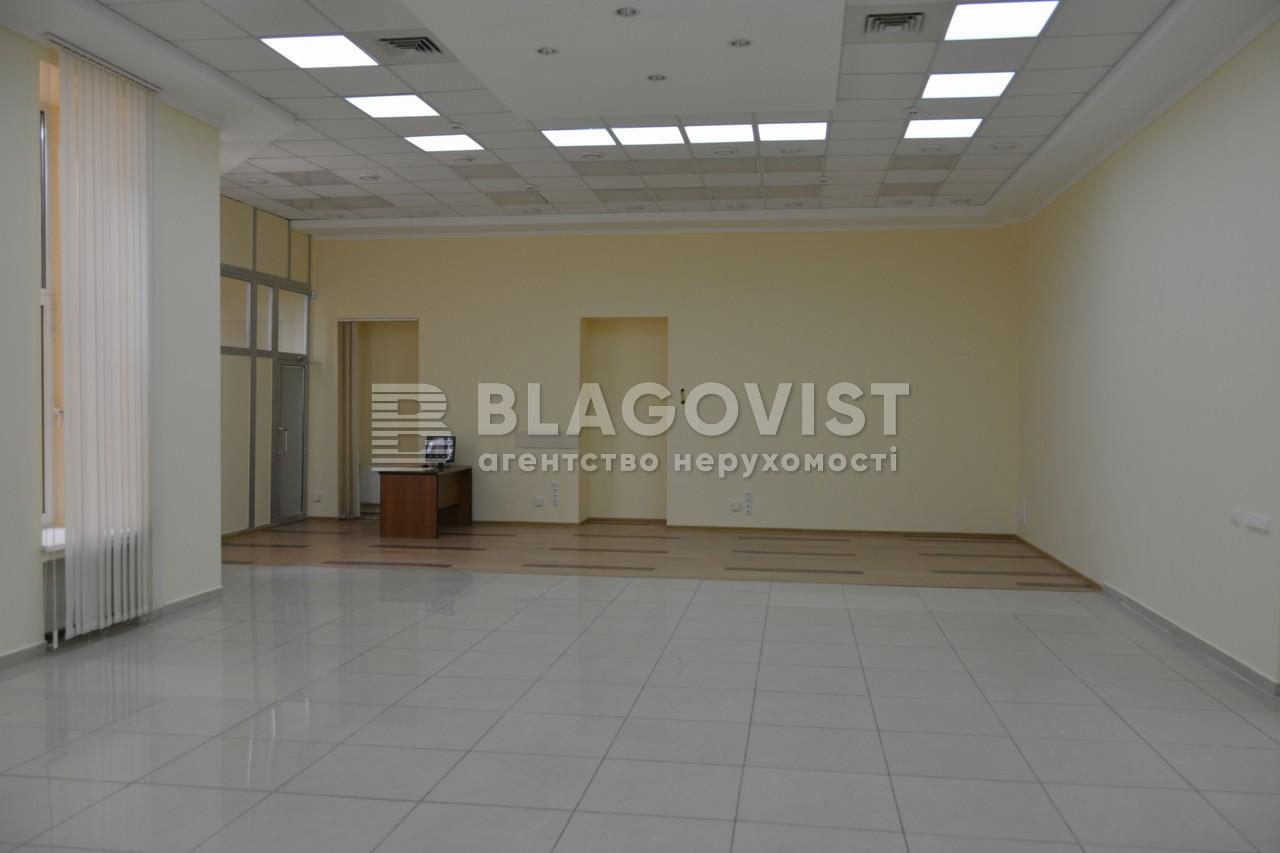 Нежилое помещение, C-103646, Пушкинская, Киев - Фото 6