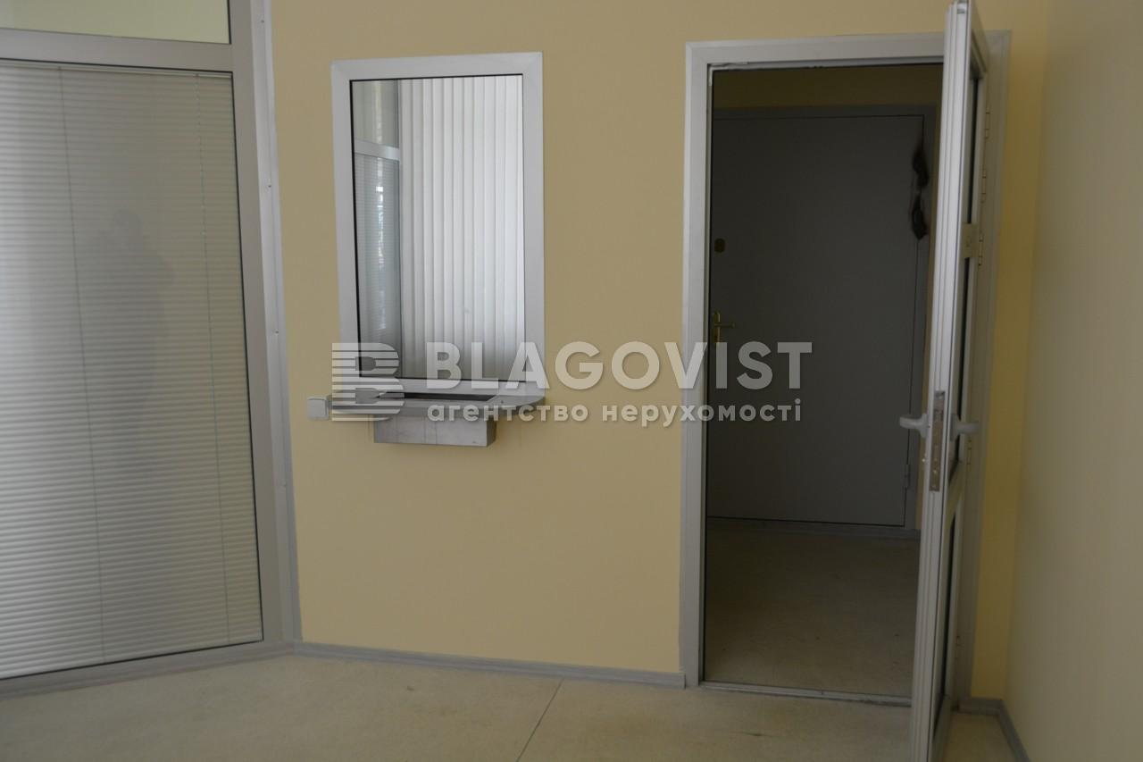 Нежилое помещение, C-103646, Пушкинская, Киев - Фото 9