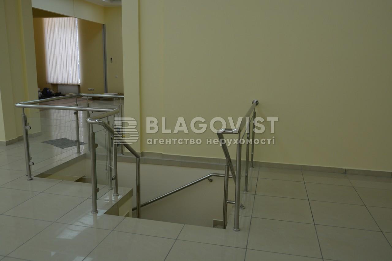 Нежилое помещение, C-103646, Пушкинская, Киев - Фото 14