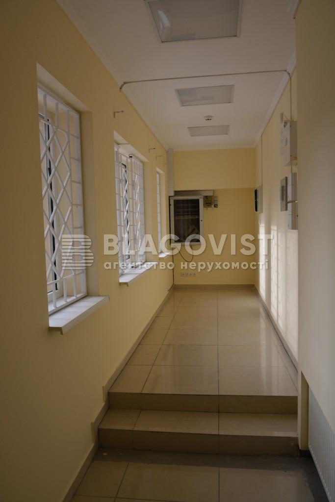 Нежилое помещение, C-103646, Пушкинская, Киев - Фото 15