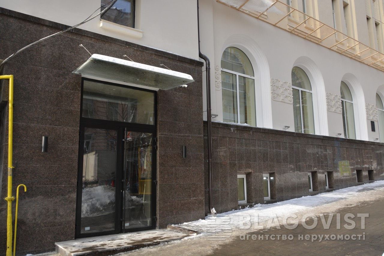 Нежилое помещение, C-103646, Пушкинская, Киев - Фото 17