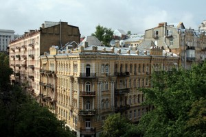 Квартира Городецкого Архитектора, 9, Киев, Z-14316 - Фото 14