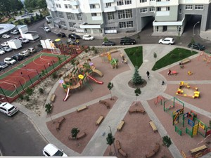 Квартира Героев Сталинграда просп., 2д, Киев, Z-1603799 - Фото3