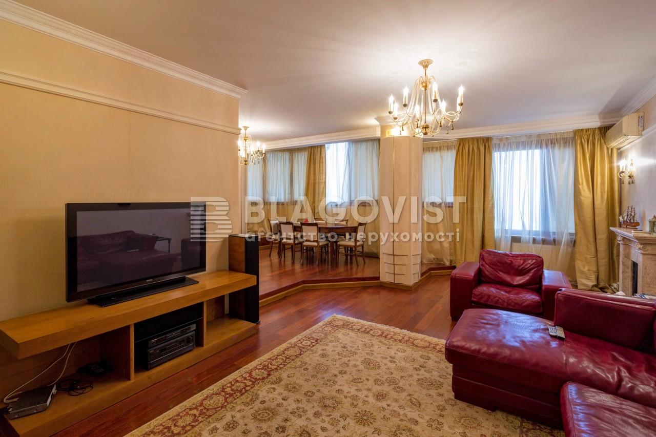 Квартира Z-1841672, Кловский спуск, 5, Киев - Фото 6