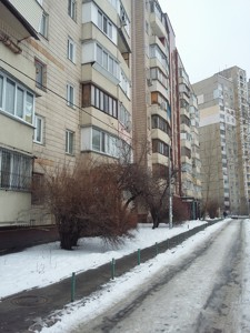 Apartment Maiakovskoho Volodymyra avenue, 3в, Kyiv, M-35225 - Photo
